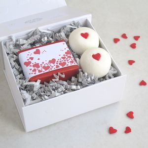 Valentine's Bathtime Bliss Gift Set - view all new