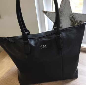 Personalised Handbag