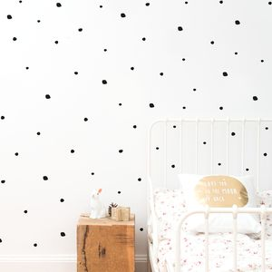 Wall Sticker Jots