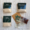 Make Fudge at Home Refill Kit