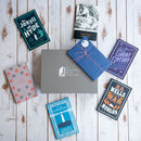 Book Lover's Gift Set