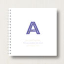 Personalised Naming, Christening Or Baptism Book