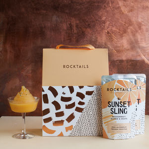 Cocktail Blend Gift Set Bellinis - wines, beers & spirits