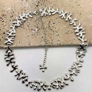 Continual Splash Necklace - whatsnew