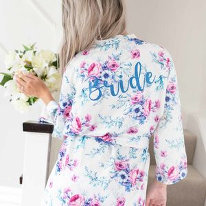 Harley Personalised Robe - women's fashion