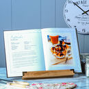 Old Town Market Recipe Book Holder