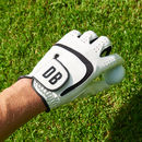 Personalised Men's Golf Glove