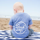 Beach For Days Childrens Summer Slogan T Shirt