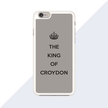 Personalised 'King Of…' Phone Case
