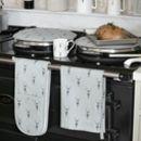 Sophie Allport Highland Stag Kitchen Fabric Set