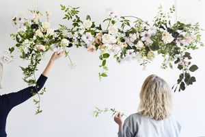 Learn Floristry In A Day For One