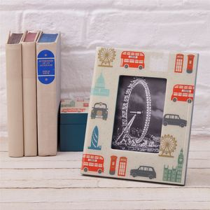 London Landmark Picture Frame