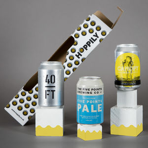 London Craft Beer Trio Gift Pack