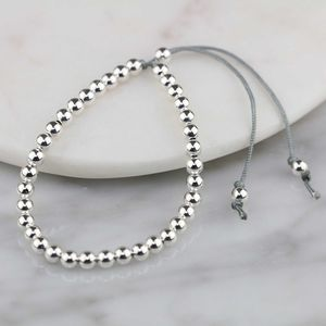 Silver Friendship Bracelets - baby & child sale