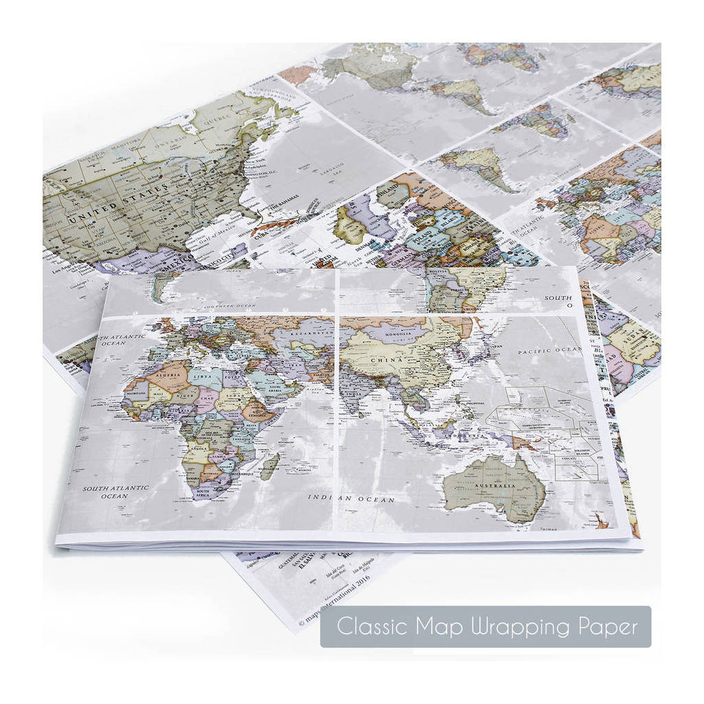 personalised scratch off uk golf courses print by maps international ...