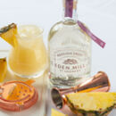 Passionfruit And Coconut Gin