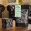 Darker Roasted All Day Coffee Gift Set