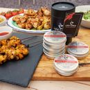 Perfect With Chicken! Five Barbecue Rubs Gift Set