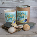 Cornwall Coast Gift Boxed Candle