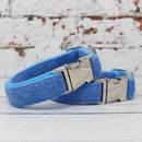 Maxwell Harris Tweed Dog Collar