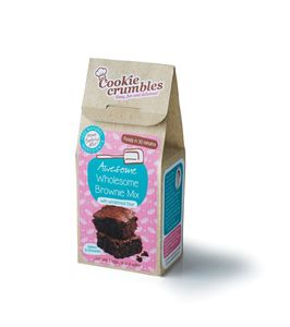 Chocolate Brownie Mix - family baking