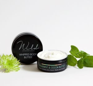 Whipped Mint Chocolate Body Butter 150ml
