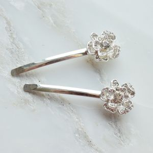 Jessica Rose Hair Slides - head pieces