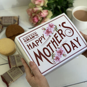 Mother's Day Tin Of Treats