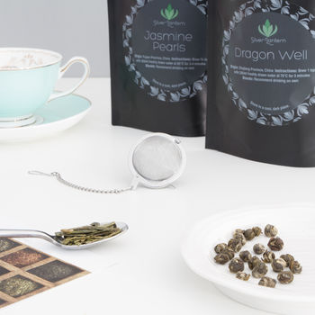 Monthly Green Tea Subscription