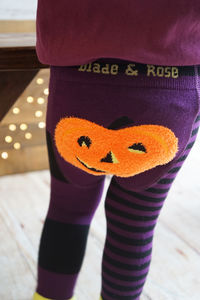 Pumpkin Leggings - shop by price