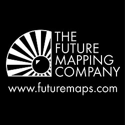 The Future Mapping Company logo