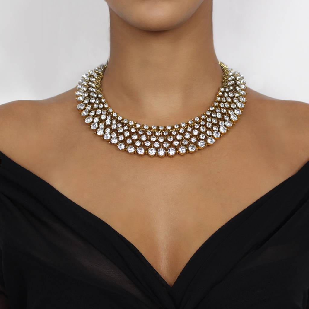 necklace statement products tulita berk hillberg