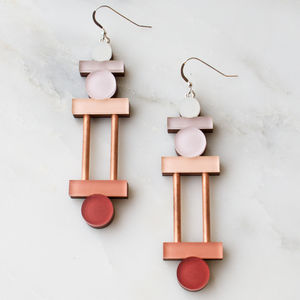 Stack Earrings - more