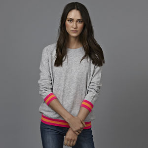 Philly Cashmere Jumper