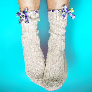 Bed Socks - women's fashion
