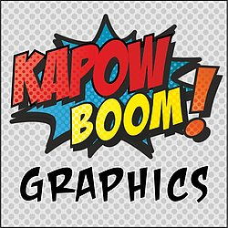 Kapow Boom Graphics