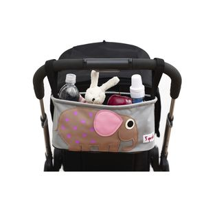 Animal Buggy Organiser - new lines added