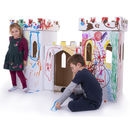Kid Eco Castle White