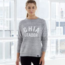 Chia Leader Organic Cotton Sweatshirt