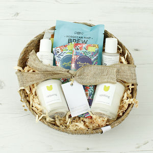 Ultimate Survival Basket