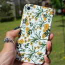 Wild Buttercup Flower Phone Case