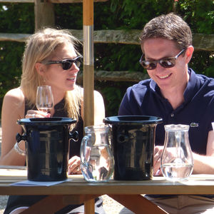 Kent English Wine Tour With Travel From London