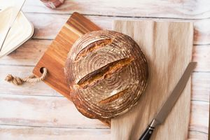 Bread Making Beginners Workshop For Two