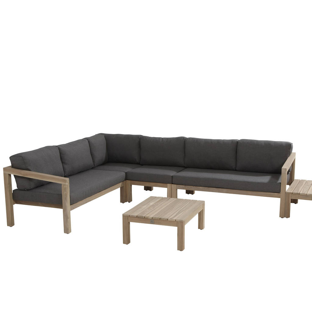 Evora Outdoor Chairs Or Corner Sofa By Idyll Home