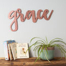 Personalised Children's Name Wall Art