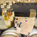 Isle Of Arran Whisky Set