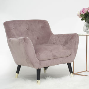 Velvet Furniture - furniture
