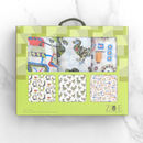Mechanised Dodos Muslin Square Gift Set