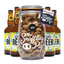 Pig And Pint Pork Crackling Gift Pack
