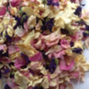 Biodegradable Petal Or Wild Flowers Wedding Confetti